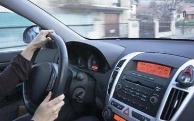 Influencing driving behavior: News Roundup